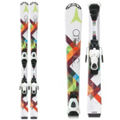 Atomic Affinity III Kids Skis with XTE 045 Bindings 2013, , medium