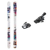 Atomic Trooper Ski Package, , medium