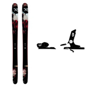 Rossignol S7 Ski Package, , medium
