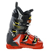 Atomic Redster Pro 130 Race Ski Boots 2013, , medium