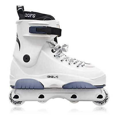 Razors Genesys 9.1 Aggressive Skates 2014, , large