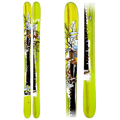 Line Sick Day 95 Skis, , large