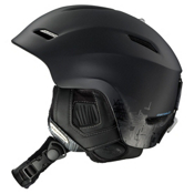 Salomon Phantom 10 Custom Air Helmet 2013, Black Matte, medium