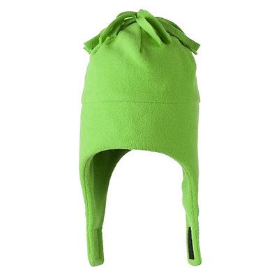 Obermeyer Orbit Fleece Toddlers Hat, Black, viewer