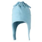 Obermeyer Orbit Fleece Toddler Girls Hat, Aqua, medium