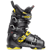 Nordica Hell & Back H1 Ski Boots, Yellow, medium