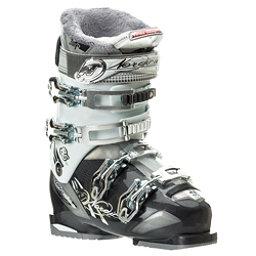 Nordica Cruise 85 W Womens Ski Boots, Anthracite, 256