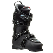 Nordica TJS Pro Ski Boots, Smoke, medium