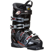 Nordica Cruise 60 Ski Boots, Black, medium