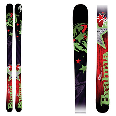 Blizzard Brahma Skis, , viewer