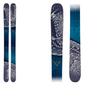 Blizzard Dakota Womens Skis 2014, , medium