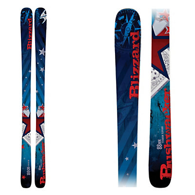 Blizzard Bushwacker Skis, , viewer