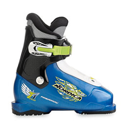 Nordica Firearrow Team 1 Kids Ski Boots, , 256