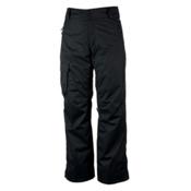Obermeyer Recon Mens Ski Pants, Black, medium