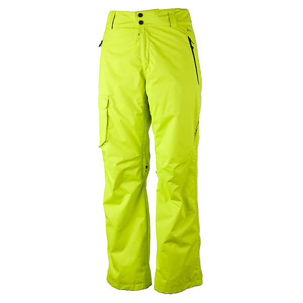 Obermeyer Recon Mens Ski Pants, , 600