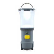 Black Diamond Voyager Lantern 2014, Dark Shadow, medium