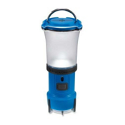 Black Diamond Voyager Lantern 2014, Process Blue, medium