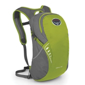 Osprey Daylite 12 Daypack 2016, Snappy Green, medium