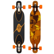 Loaded Dervish Sama Flex 2 Longboard, , medium