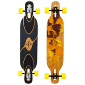 Loaded Dervish Sama Flex 1 Complete Longboard, , medium