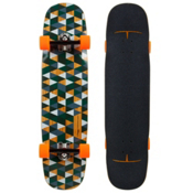 Loaded Kanthanka Narrow Complete Longboard, 8.875in, medium