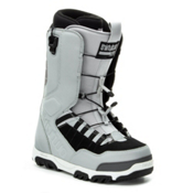 ThirtyTwo Prion FT Snowboard Boots 2013, Grey, medium