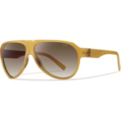 Smith Soundcheck Polarized Sunglasses, Matte Honey, medium