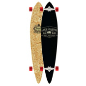 Arbor Timeless Reclaimed Complete Longboard, , medium