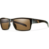 Smith Outlier Sunglasses, Tortoise, medium