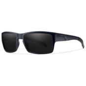 Smith Outlier Sunglasses, Matte Black, medium