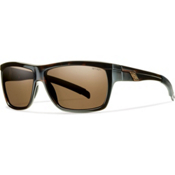 Smith Mastermind Polarized Sunglasses, Tortoise, medium