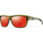 Smith Mastermind Sunglasses, Seaweed, medium