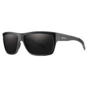 Smith Mastermind Sunglasses, Matte Black, medium