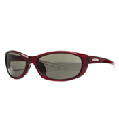 SunCloud Wisp Sunglasses, Wine, medium
