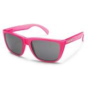 SunCloud Standby Sunglasses, Electric Pink, medium
