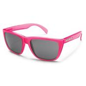 SunCloud Standby Sunglasses, Electric Pink, medium