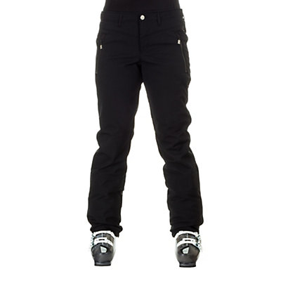 Bogner Fire + Ice Nikka2 Womens Ski Pants, Black, viewer
