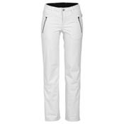 Bogner Fire + Ice Nikka2 Womens Ski Pants, Off White, medium