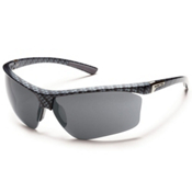 SunCloud Roadmap Sunglasses, Graphite Weave, medium