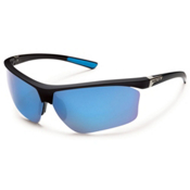 SunCloud Roadmap Sunglasses, Matte Black, medium