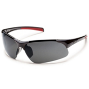 SunCloud Traverse Sunglasses, Black, medium