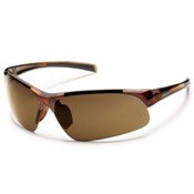SunCloud Traverse Sunglasses, Brown, medium