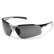 SunCloud Traverse Sunglasses, Chrome, medium