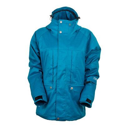Nikita Monarch Womens Insulated Snowboard Jacket, , viewer