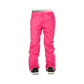 Nikita Pilatus Womens Snowboard Pants, Shocking Pink, medium