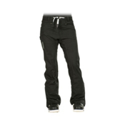 Nikita Pilatus Womens Snowboard Pants, Black, medium
