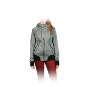 Nikita Rinjani Fleece Womens Hoodie, , medium