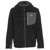 The North Face Chimborazo Kids Hoodie, TNF Black, medium