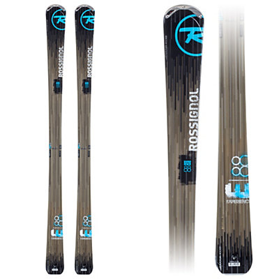 Rossignol Experience 88 Flat Skis, , viewer