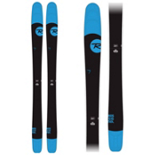 Rossignol Squad 7 Skis 2015, , medium